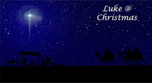 Luke @ Christmas