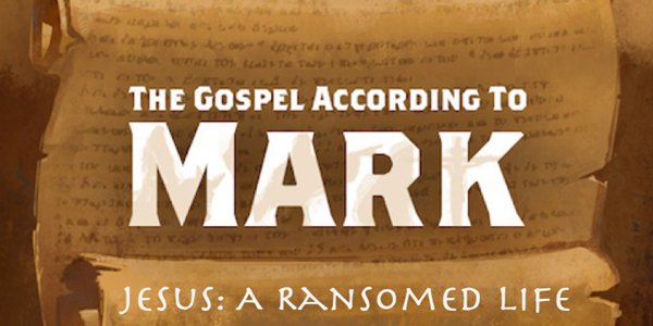 Jesus - A Ransomed Life
