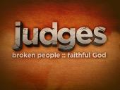 Broken People - Faithful God